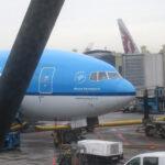 KLM KL861便 アムステルダムー成田線はヨーロッパからの帰国便におすすめ!