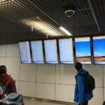 オランダ アムステルダム スキポール空港の乗り継ぎがあまりにも便利な件
