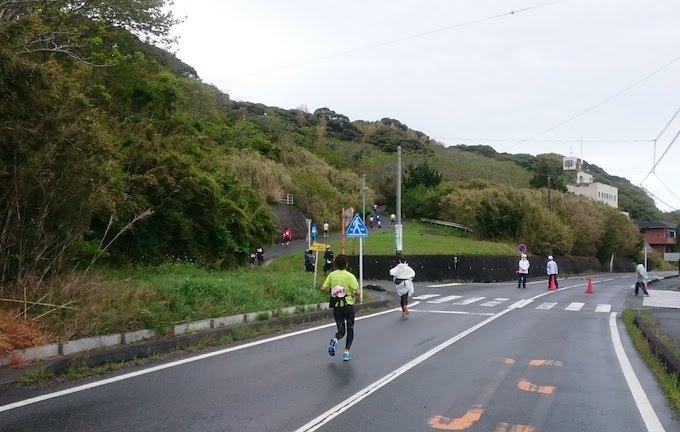 第13回掛川新茶マラソン