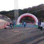坂と風にも負けず第30回 袋井クラウンメロンマラソン in ECOPA 完走記