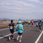 静岡マラソン 2019  制限時間ギリギリランナーの完走記