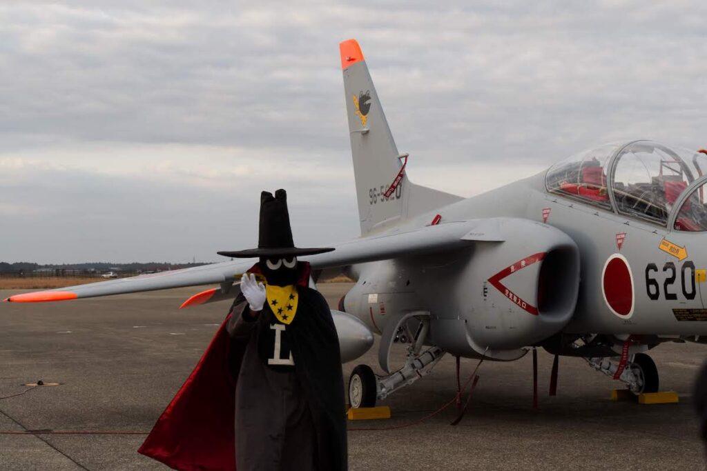 百里基地航空祭