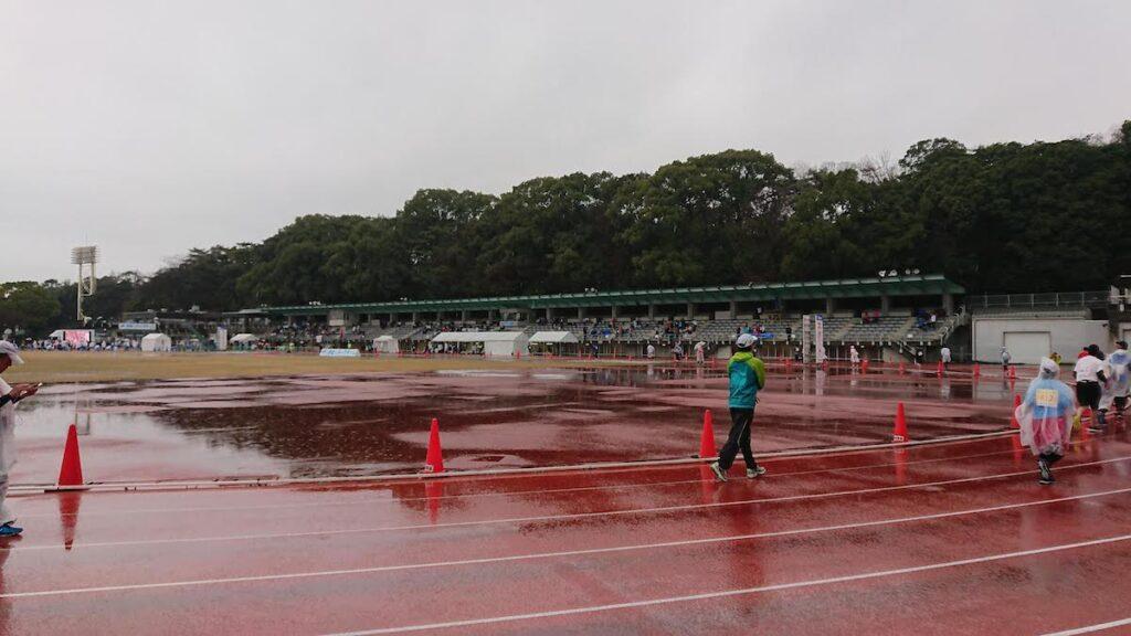 浜松シティマラソン