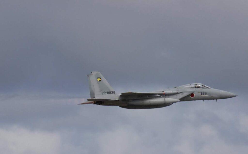 小松基地航空祭2018